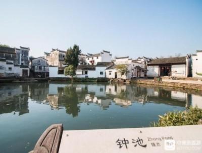 诸葛亮的后裔,生活在比宏村更美的江南村庄里
