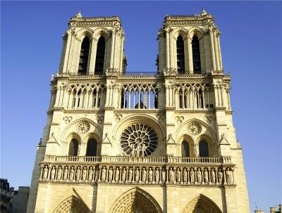 火烧巴黎圣母院所引起的回忆和联想