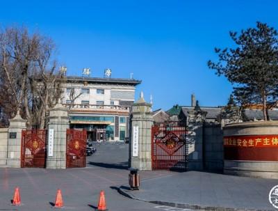 这座中国现存的三大宫廷遗址,陈列着上千件历史文物,...