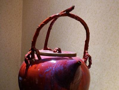 钧瓷故里体验陶瓷之美