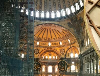 花样土耳其——伊斯坦布尔(二)