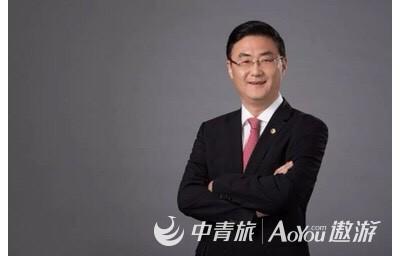 回归理性,回归现实,回归本质 ——专访中青旅副总裁、...