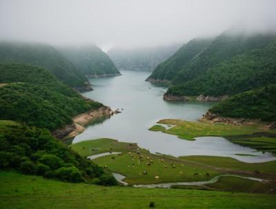 梦栖山水甘南,探寻九色香巴拉之旅