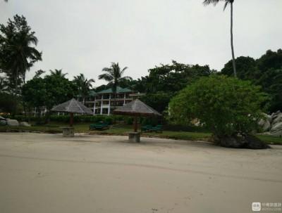 民丹岛悦椿度假村