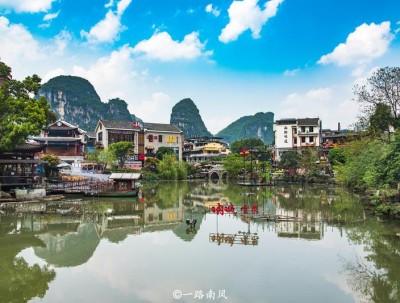 最惬意的慢假期,就是在桂林阳朔吃喝玩乐!