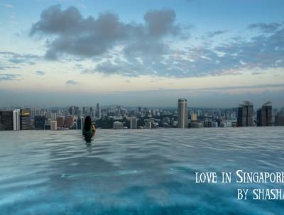 新旅行,新发现——新加坡行走记