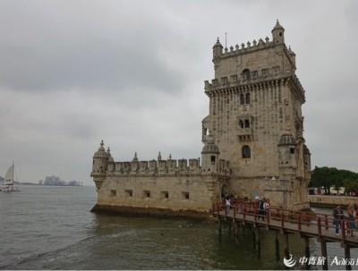西葡之旅一:葡萄牙里斯本 # 西葡之行从这里开始