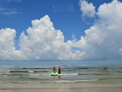 川岛时光,夏之美梦