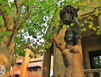 天津意式风情街,亚洲唯一的意大利风貌建筑群