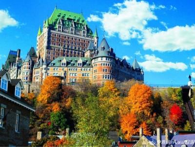 最神秘的芳缇娜城堡酒店