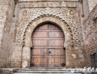 蓝白与赭黄,古老与现代——摩洛哥突尼斯全景游