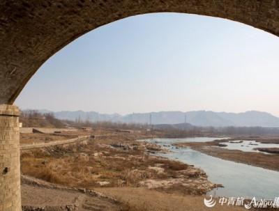 冶河之畔藏着一座千年古刹甘泉寺 很多人路过都错过了