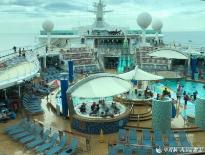 皇家加勒比邮轮-海洋航行者