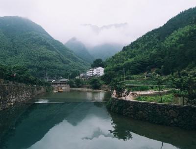 温州旅行,寻觅隐藏于这里的冷门美景