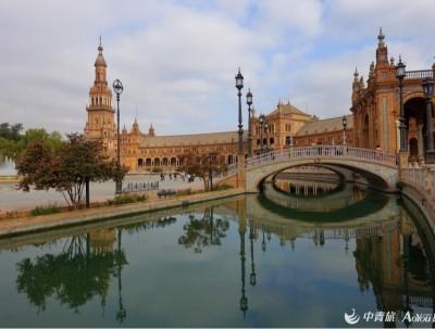 西葡之旅四:塞维利亚&马德里西班牙广场