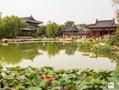 游西安华清宫,品读波澜壮阔的史诗!