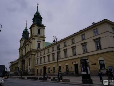 走进波兰,感受音乐艺术之旅