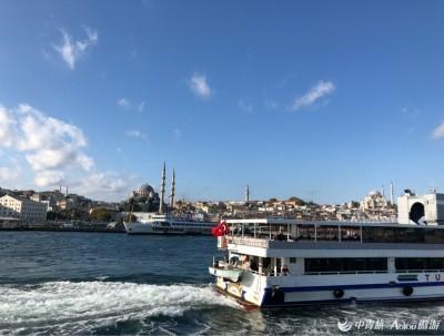浪漫的土耳其,一生一定要去的地方。