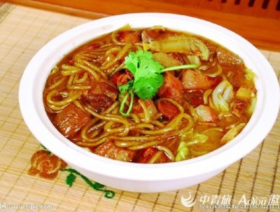 黑龙江美食攻略:盘点黑龙江最具特色的几大美食