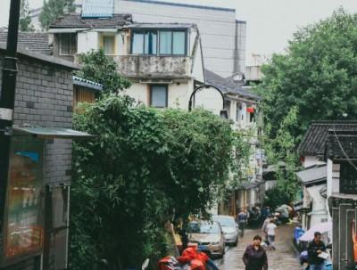 新时旧味 | 黄梅时节里的杭城旧梦