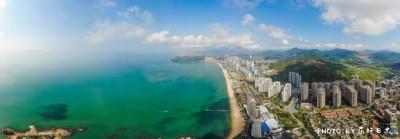 伸手就是碧海蓝天,惠州周边超美海滩攻略在这里