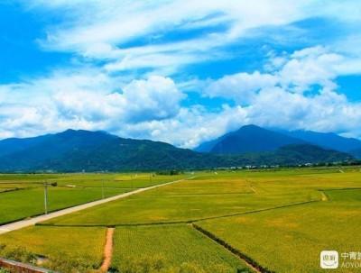 慢游台东,寻找宝岛台湾最惬意的生活滋味