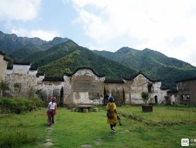 9月10神游—独山古寨、千佛山