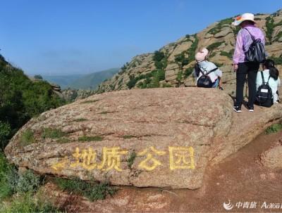 内蒙行(一)辉腾锡勒草原or黄花沟