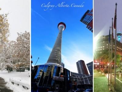 两天走遍加拿大,看我是怎么做到的?