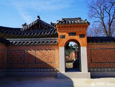 韩国之旅—首尔古建筑