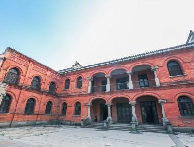 南浔古镇最美的红房子,竟曾是清初最大文字狱的事发地