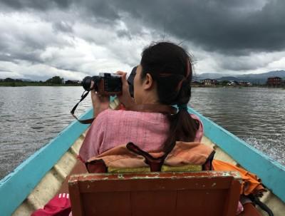 我爱缅甸 之 茵莱