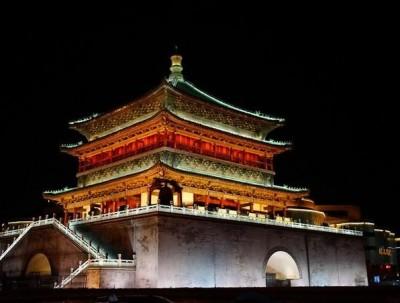 穿越历史时空隧道:西安4日游
