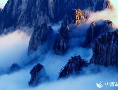 十一国庆最佳打卡的黄山徽派民宿,温柔了岁月,惊艳了...
