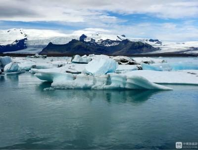 冰岛之恋!