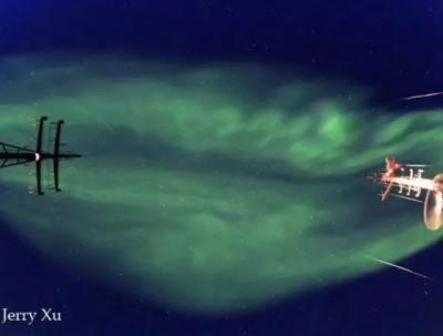 去世界的尽头,北极格陵兰岛帆船冰岛梦幻之旅路线出炉