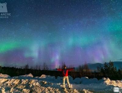 它是地球上最壮观的三大天文现象之一,芬兰人称它为狐.....