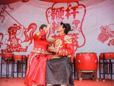 做花馍,吃辣椒,晋南民俗文化让这里成为世外桃源