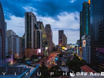 曼谷碎片|我的旅行记忆