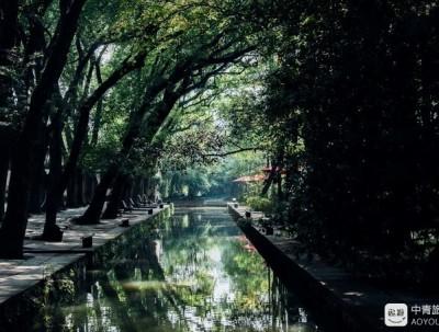 浙江5日完整游玩攻略,南浔西塘古镇风情万种,仙居雪窦...