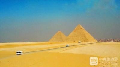 发现埃及——追寻文明的足迹,探访沉睡千年的历史