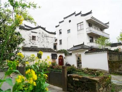 江西有一座千年古镇,是婺源唯一五A景区