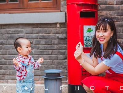 【婴儿胖的旅行记录】沽水流霞,津门故里