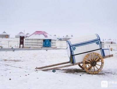 到锡林郭勒大草原玩什么,冬季那达慕大会带你走进牧民...