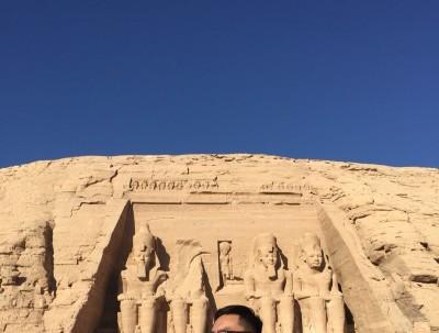 埃及的历史很长 埃及的法老很多 但是有几个是我们必须要了解的