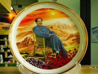 由陶瓷作品引起的尘封岁月的回忆