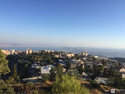 以色列之旅:采法特---犹太神秘教中心