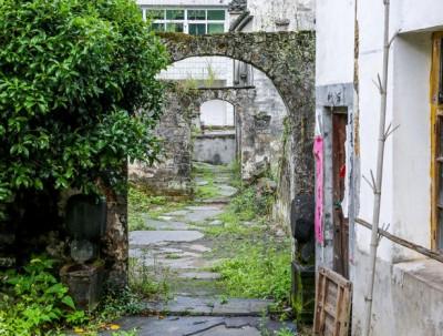 【石台】沿着历史的脚步,在1200年后不期而遇