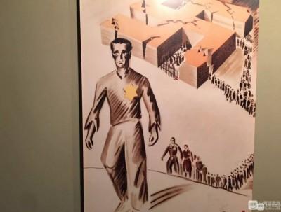 特拉维夫帕尔马其博物馆—白城的一颗北方遗珠