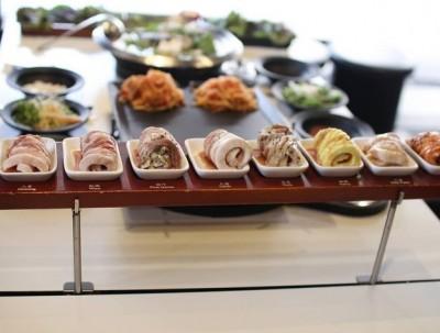 首尔必吃烤肉推荐-八色烤肉